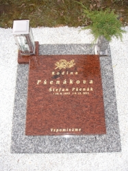 Pamětní a epitafní desky